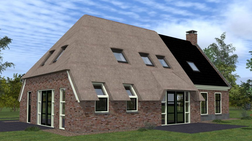 Bert Kaspers - project Bronneger