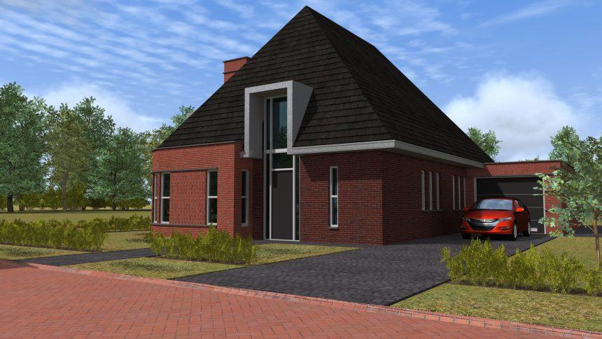Bert Kaspers - project Gasselte