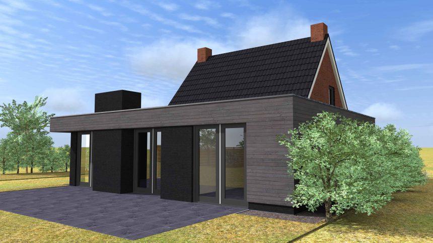 Bert Kaspers - project Borger